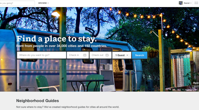 Mød Airbnb til seminar i Aarhus – det' én af tidens mest omtalte tjenester